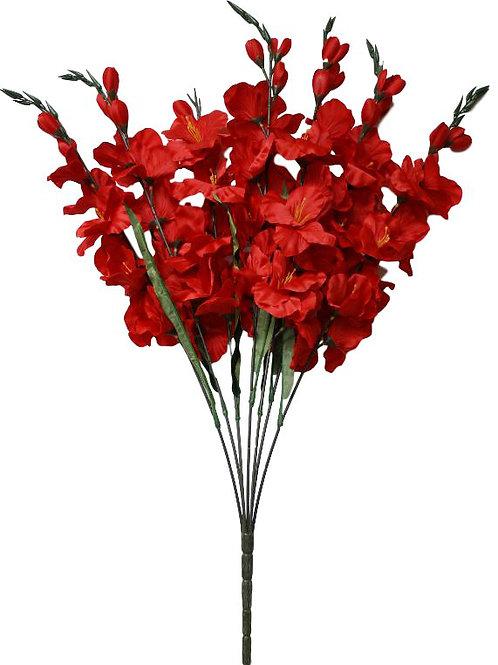 Item# FB654 - Red