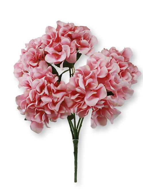 "16"" Hydrangea Bush x 5"