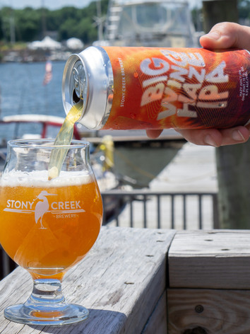 Stony Creek Beer