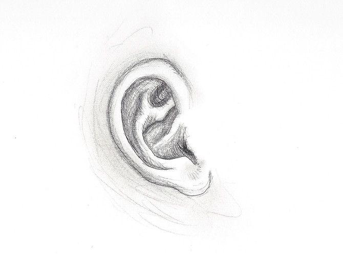 Art of Listening: The Third Ear