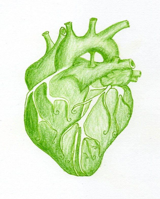 Your Growing Heart