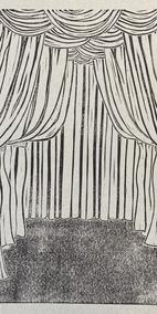 infinite curtains