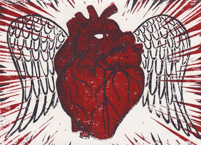 Heart in Suspension