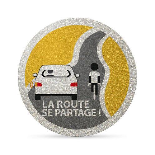 FLASH La Route se Partage