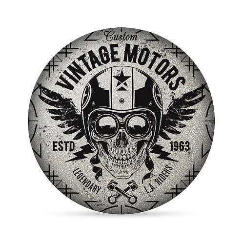 BADGE Vintage Motors
