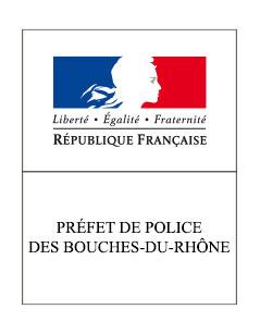 Préfecture des Bouches-du-Rhône