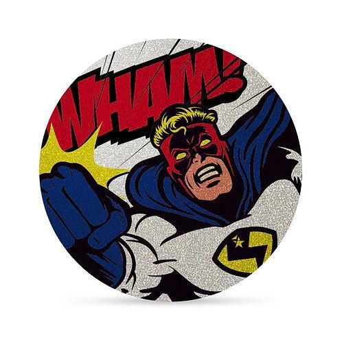 My FLASH *Superhero Punch