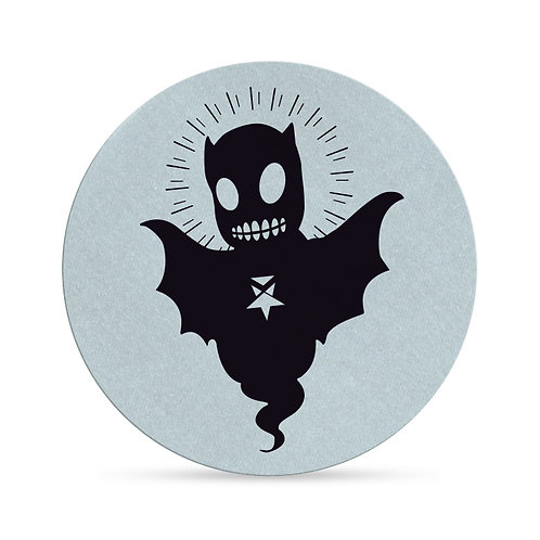 My FLASH *Friendly Ghost