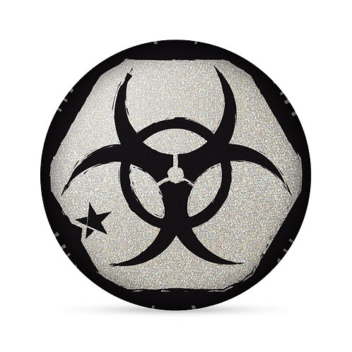 BADGE Biohazard