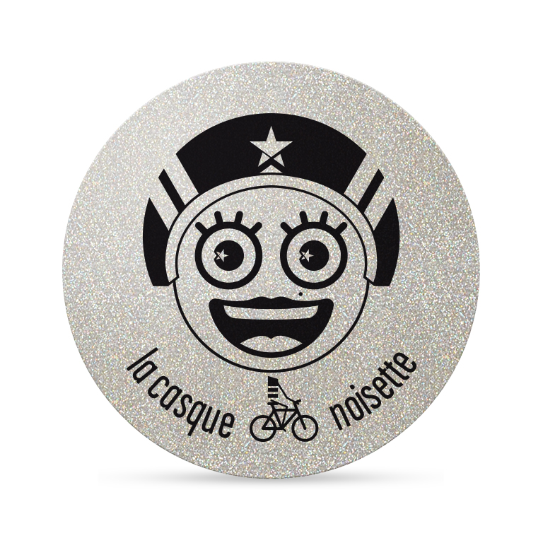 FLASH Casque-Noisette