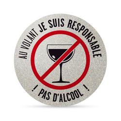FLASH Pas d'Alcool