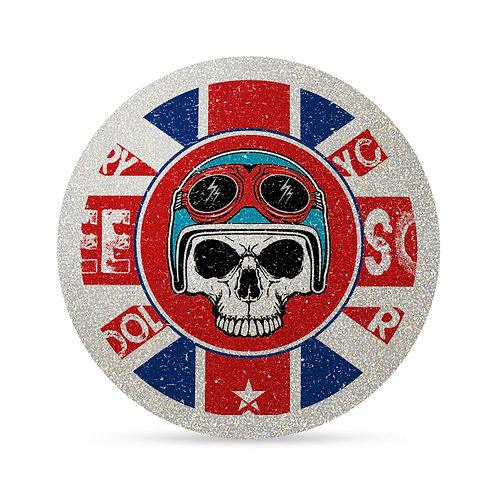 My FLASH *Skull Biker