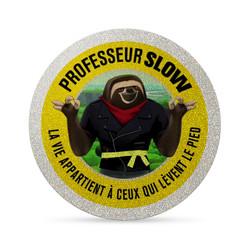 FLASH Pr. Slow