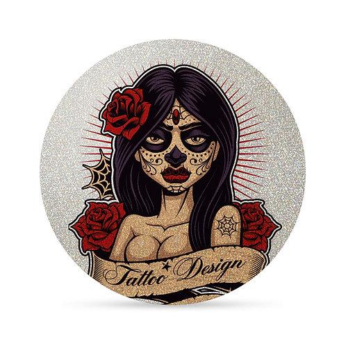 My FLASH *Tatoo Dia de los Muertos