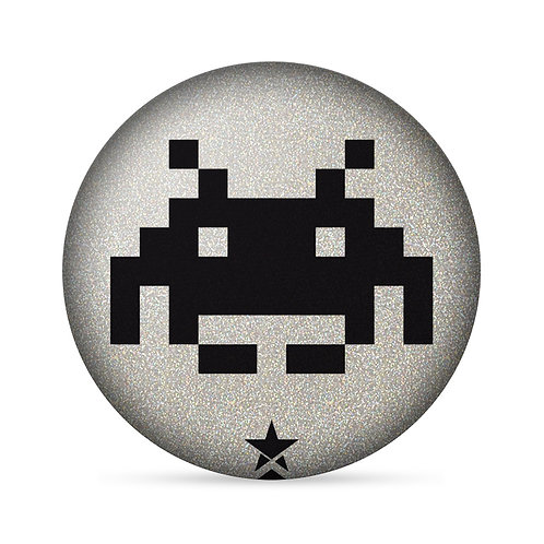 BADGE Invader 02