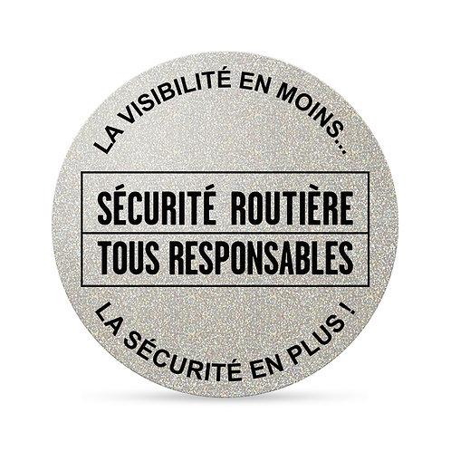 FLASH Visibilité=Sécurité