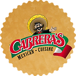 Cabreras Mexican Cusine Home