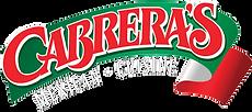 Cabreras Logo
