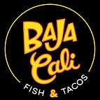 Baja Cali Fish & Tacos Logo