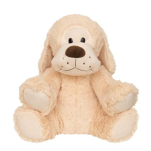 HEATIE  Large Toy 'Dexter The Dog'