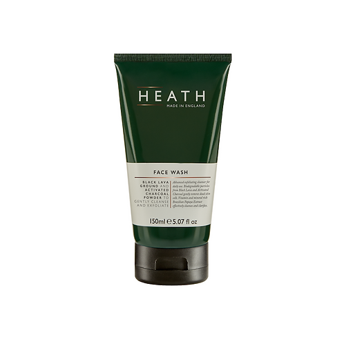 HEATH Face Wash