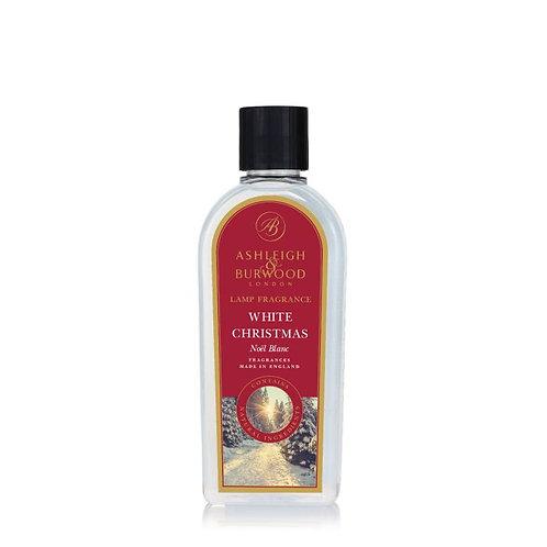ASHLEIGH & BURWOOD White Christmas Fragrance 500ml