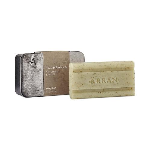 ARRAN Mens Soap