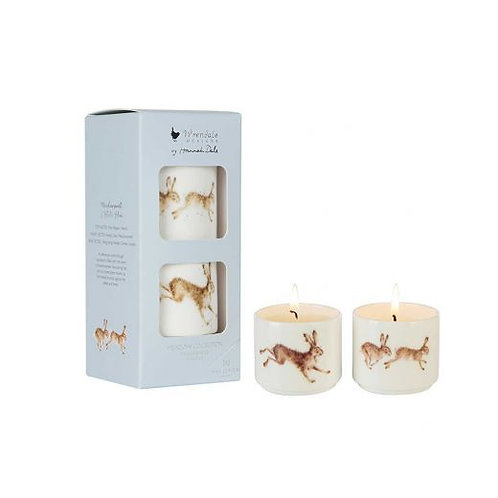 WRENDALE Meadow Candle Gift Set