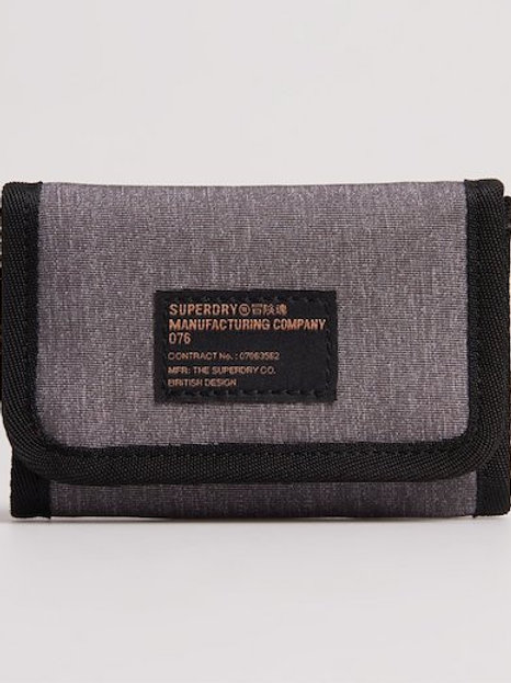 SUPERDRY Detroit Wallet