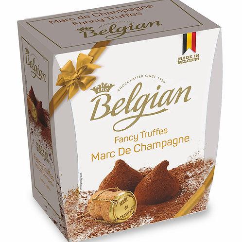 BELGIAN Marc de Champagne