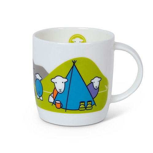 HERDY Mug Designs