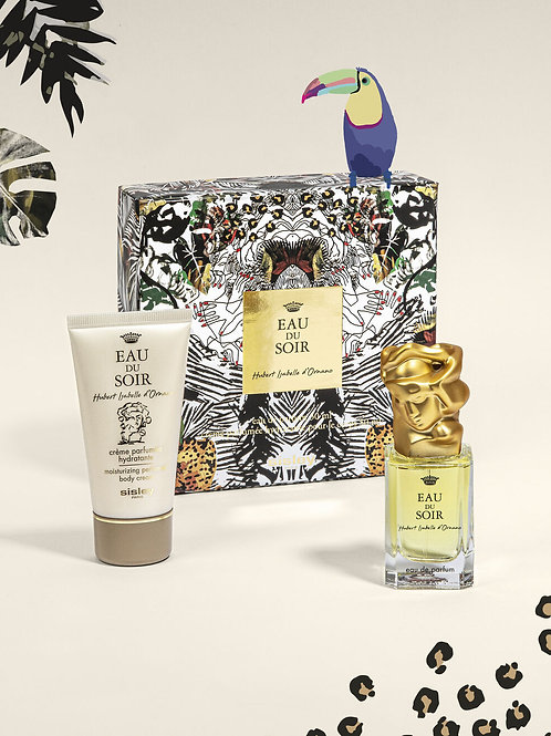 SISLEY Jungle Eau du soir Gift Set 30ml