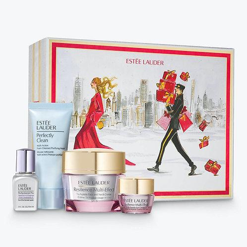 Estée Lauder Resilience Skincare Gift Set