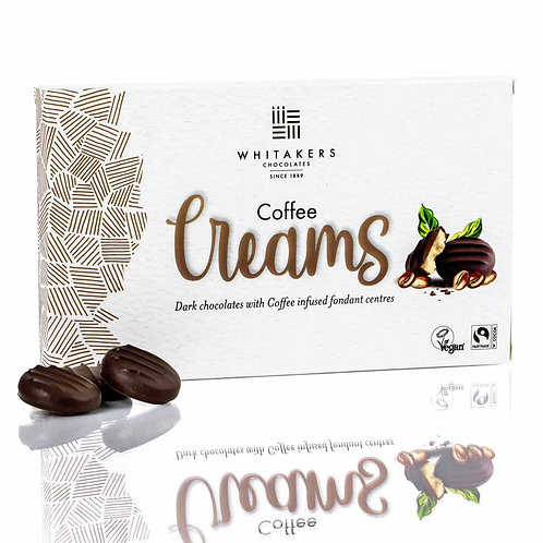 WHITAKERS Coffee Creams