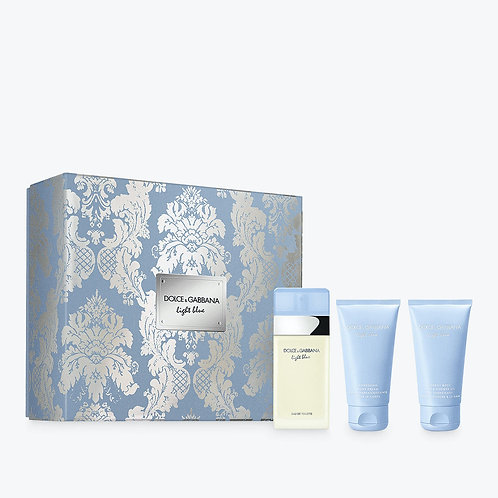 DOLCE & GABBANA Light Blue EDT 50ml