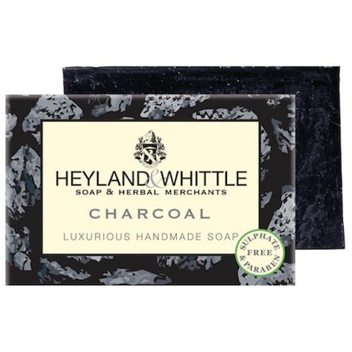 HEYLAND & WHITTLE Charcoal Soap Bar