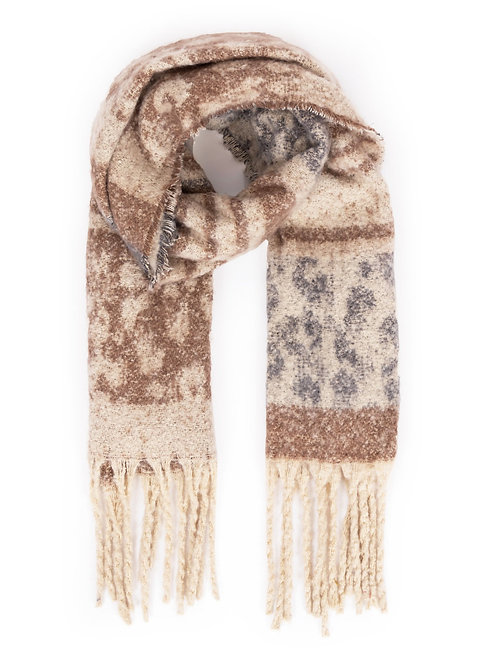 POWDER Bjork Scarf