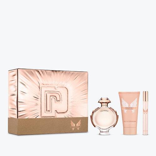 PACO RABANNE Olympéa 50ml EDP Gift Set