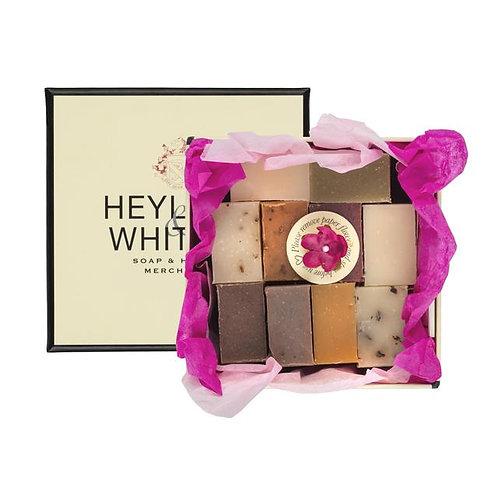 HEYLAND & WHITTLE Soap Gift Box