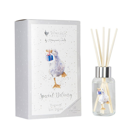 WRENDALE Special Delivery 40ml Reed Diffuser