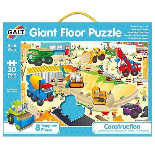 GALT Construction Site Floor Puzzle