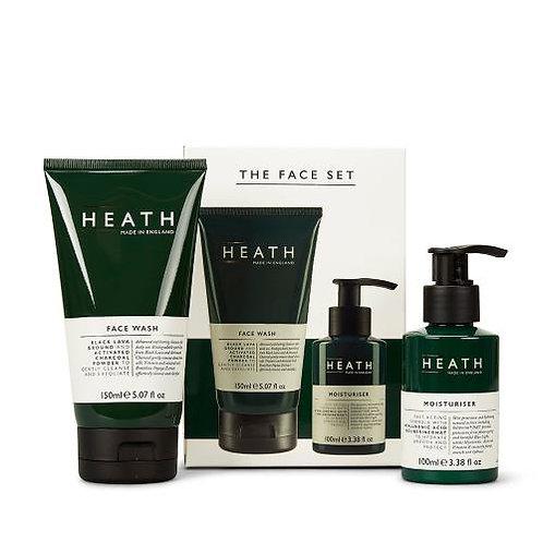 HEATH Gift Set