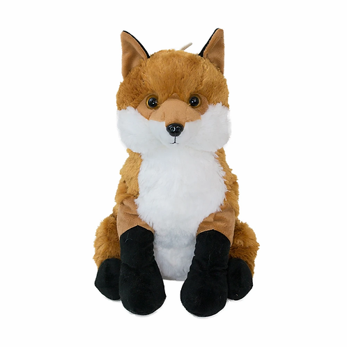 HEATIE  Medium Toy 'Rafferty The Fox'