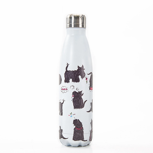 ECO CHIC Thermal Bottle Scatty Scotty