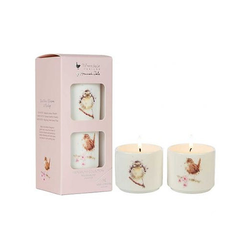 WRENDALE Hedgerow Candle Gift Set