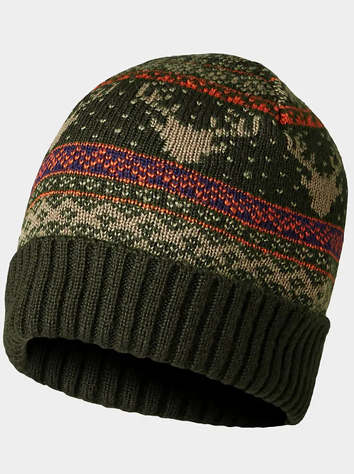 JOE BROWNS Stag Knitted Hat
