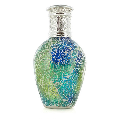 ASHLEIGH & BURWOOD Fragrance Large Lamp Mosaic Meadow