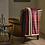 Thumbnail: DEYONGS Check Printed Flannel Sherpa Throw