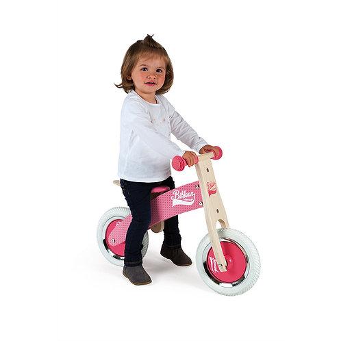 JANOD Little Bikloon My First Balance Bike Pink