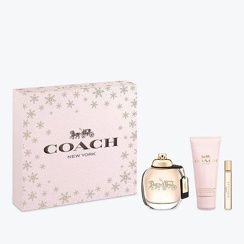 COACH Fragrance 90ml Gift Set